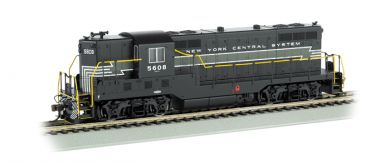 GP7 New York Central