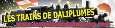 Les Trains de Daliplumes