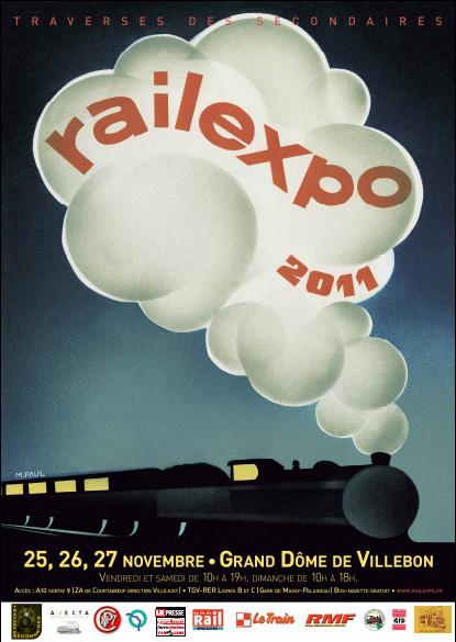 railexpo